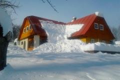 Zimní pohled 1