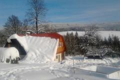 Zimní pohled 2
